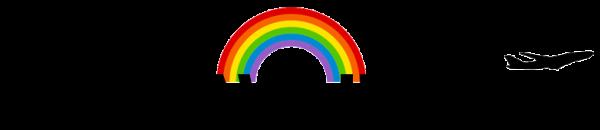 ハワイ飛行時間ロゴ