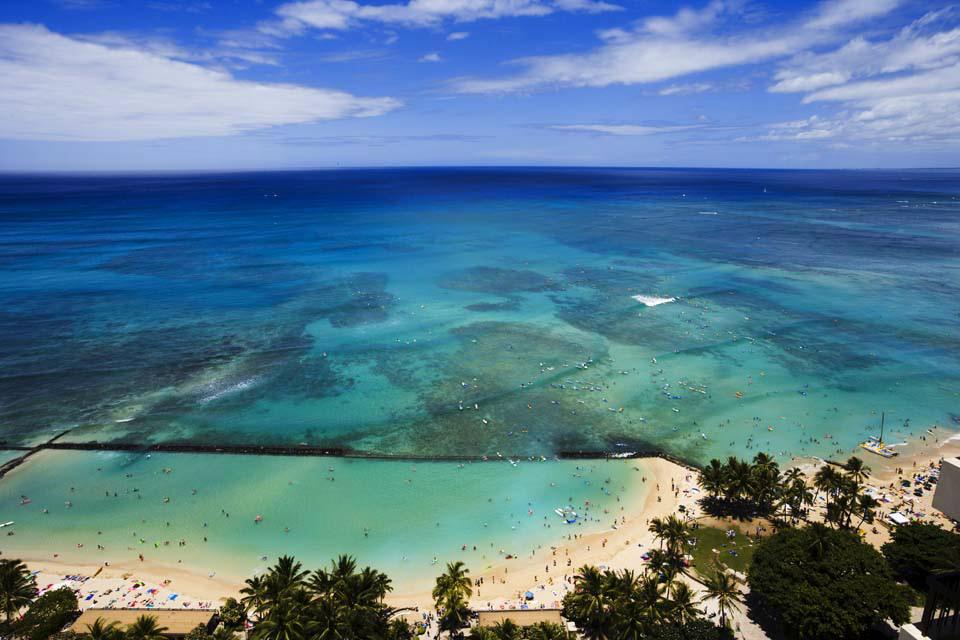 ハワイ旅行の料金や予算・相場01