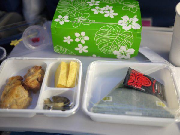 子連れハワイ旅行も安心!選んでよかったハワイアン航空エコノミー01