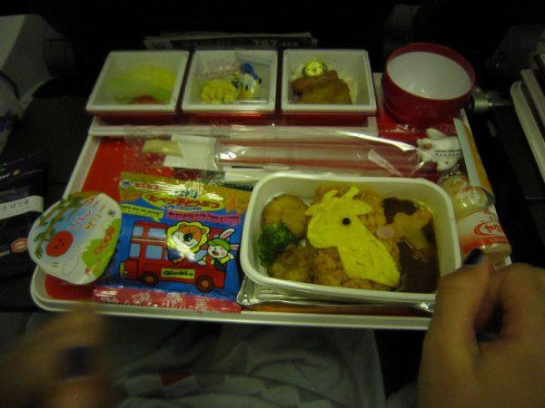 【THB】2017年7月のJALハワイ線搭乗レビューc